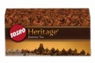 Buy Heritage Jasmine Tea (Teh Celup Sosro / 25-ct) - 1.76oz