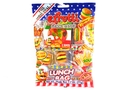 Gummi Candy (Lunch Bag) - 2.7oz [3 units]