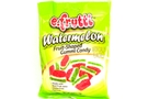 Fruit Shaped Gummy Candy (Watermelon) - 4oz
