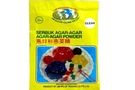 Buy Swallow Globe Agar-Agar Powder (Clear Jelly Powder) - 1oz