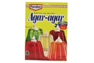 Buy Agar-Agar Powder (Red) - 7g