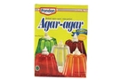 Agar-Agar Powder (Orange) - 7g [3 units]