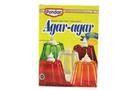 Agar-Agar Powder (Orange) - 0.25oz