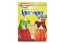 Agar-Agar Powder (Brown) - 7g [3 units]