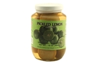 Pickled (Lemon) - 16oz [6 units]