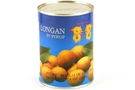 Longan in Syrup - 20oz