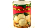 Longans in Syrup - 20oz [ 6 units]