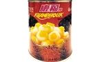 Buy Khamphouk Rambutan with Pineapple in Syrup - 20oz