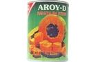 Papaya in Fruits - 20oz