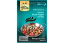 Singapore Black Pepper Stir Fry [6 units]