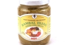 Buy Sambal Tomat Hijau Terasi (Green Tomato Chillies Sauce) - 8.8oz