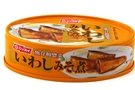 Buy Canned Sardine in Soybean Paste (Iwashi Misoni) - 3.52oz