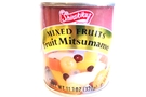 Buy Shirakiku Fruit Mitsumame (Mixed Fruits) - 11.3oz