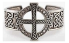 Buy Celtic cross bracelet