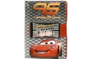 Buy Journal With Velcro Tab (Cars Character) -  70 Pages