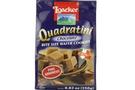 Buy Loacker Quadratini Chocolate (Chocolate Creme Filled Wafer Cubes) - 8.82oz.