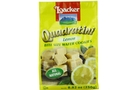 Buy Quadratini Lemon (Lemon Creme Filled Wafer Cubes) - 8.82oz.