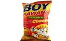Buy Boy Bawang Cornick Chili Cheese Flavor (Fried Chili Cheese Corn Snack) - 3.54oz
