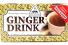 Jahe Wangi Manis Sedang (Instant Ginger Drink Less Sugar/ 20-ct) - 10.5oz [12 units]