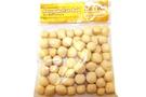 Buy Zona Kerupuk Fish Ball (Fish Ball Cracker / Getes) - 2.6oz