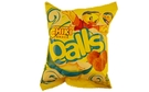 Snack Balls (Cheese Flavor) - 0.42oz [15 units]