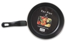 Fry Pan with Black Handle (Non-Stick) - 8 inch