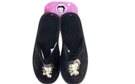 Buy Closed Toe Velvet Slippers