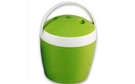Buy NA Ice Bucket with Handle (Green /1.5 ltr) - 6.75 inch High