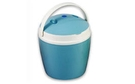 Ice Bucket with Handle (Blue /1.5 ltr) - 6.75 inch HighL