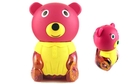 Buy LKK Mixed Fruit Jelly in Coin Bank Jar (Bear Character) - 2.64 lbs
