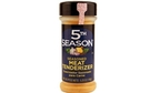 Buy 5th Season Meat Tenderizer Seasoned (Suavizador Sazonado para Carne) - 5.25oz