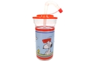 Buy Peanuts Snoopy Peanuts Tumbler Cup with Sipping Straw (Outdoor)