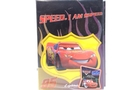 Buy NA Cars Die-Cut Photo Album 4X6 (Lightning McQueen)