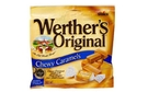 Werthers Original  (Chewy Caramels) - 2.65oz