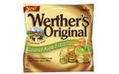 Werthers Original  (Caramel Apple Filled) - 2.65oz