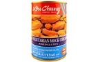 Vegetarian Immitation Chicken (100% Vegetarian Dish) - 10oz [ 3 units]