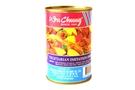 Vegetarian Imitation Sweet n Sour Pork (100% Vegetarian Dish) - 10oz [ 12 units]