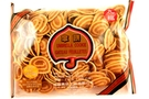 Buy Cho Fu Umbrella Cookie (Gateau Feuilletes) - 7oz