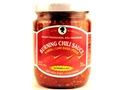 Sambal Luar Biasa Pedas (Burning Chili Sauce - Extremely Hot) - 8.8oz [3 units]