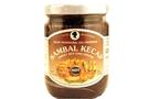 Sambal Kecap Hot (Sweet Soy Chili Sauce Hot) - 3.8oz [3 units]