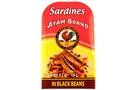 Buy Ayam Brand Sardines in Black Beans - 4.2oz