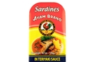 Sardines in Teriyaki Sauce - 4.2oz