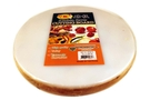 Kitchen Saver Cutting Board (Double Sided - Wood & Polymer) - 10.5 x 1 in