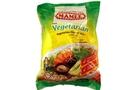 Instant Noodles Vegetarian Flavor (Perisa Vegetarian) - 2.64oz
