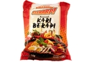 Instant Noodles Burning Hot Kari Flavor (Perencah Kari Berapi) - 2.64oz [10 units]