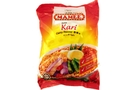 Instant Noodles Curry Flavor (Perisa Kari) - 2.64oz [10 units]
