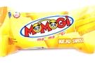 Momogi Corn Stick Cheese Flavor (Stick Keju Swiss) - 0.35oz