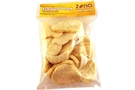 Flat Fish Cracker (Kemplang Goreng) - 2.6oz [3 units]