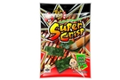 Super Crisp Grilled Seaweed (Hot Chili Squid Flavor) - 0.84oz