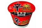 Shin Big Bowl Noodle Soup (Gourmet Spicy) - 4.02oz